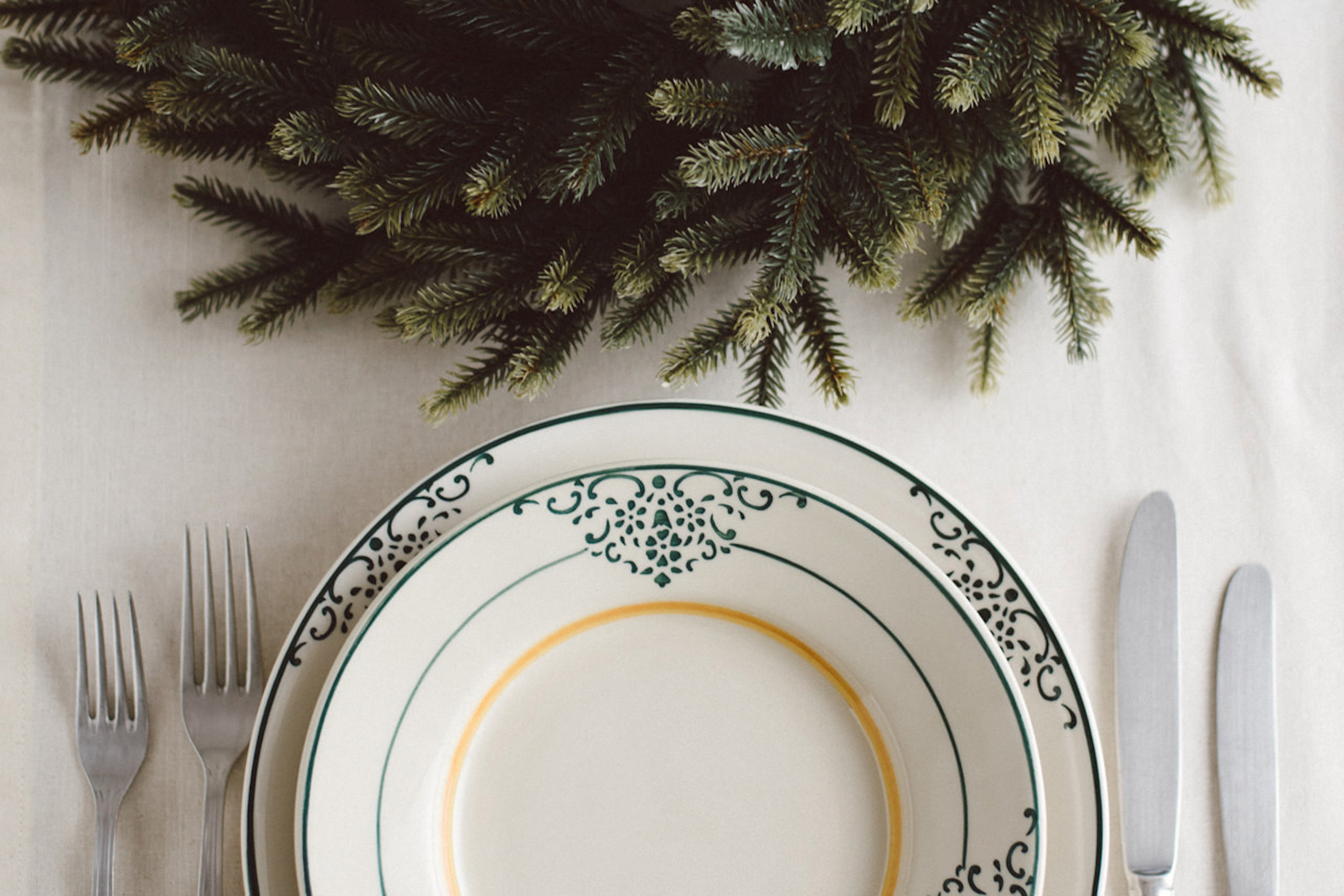 Vintage Green Collection & Home - Ofceramics